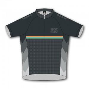 SXSW Cycling Jersey