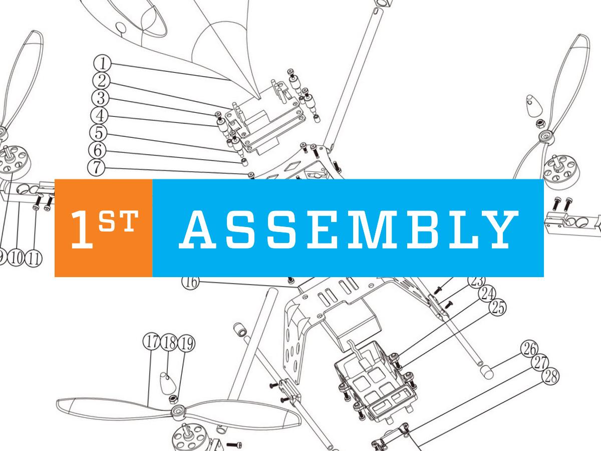 1st Assembly