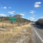 Kerrville City Limits