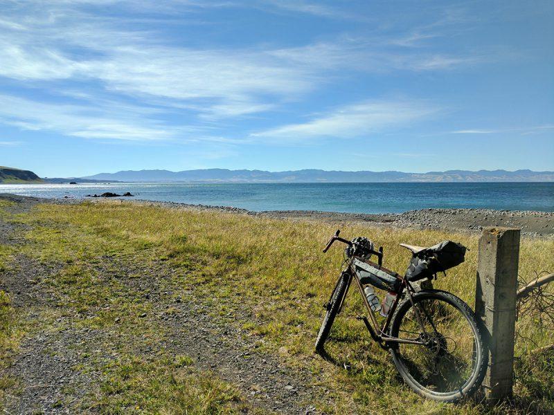 The Rimutaka Cycle Trail